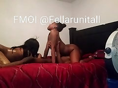 Threesome With My Ex And Girl Pt2 NO MUSIC