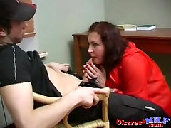 MILF home wives cheating with young guys 05