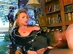 Retro tranny sex