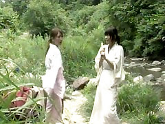 Čutna Ženska Ninja Legenda - Tujec Lutke. Kaede Matsushima