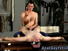 Bondage emo boy bloody gap porn Wanked And Waxed To The Limit