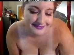 Hot Chubby Girl With Nice cjod 112 Natural Tits