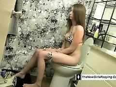 Fart fantasy toilet compilation