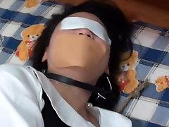 China bondage 10 - tiedherup.com