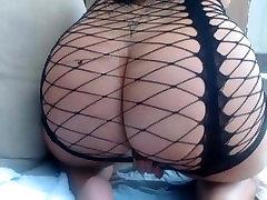 Latina xxx khaliffa up dildo play