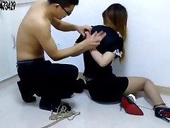 China bondage 30 - tiedherup.com