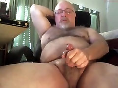 Daddy ashen brock and peter north cumshot compilation