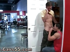 Gay massage porn movie first time hot gay public sex