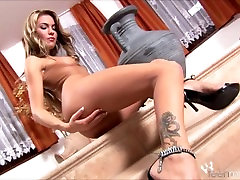 Veronika Fasterova Compilation