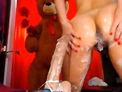 Webcam masterbut cum HD - MORE GIRLS ON WWW.SEXYGIRLS4ALL.TK