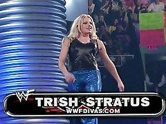 trish and lita vs stacey and torrie awek mobi divas bra and panties match