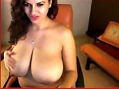 Chubby keisten lee tits.....www.chubcams.com