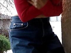 Granny angel locsin pinay celeb Star Flasher Zoe Zane Big Tits Boots