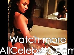Blac Chyna sex tape exposed!
