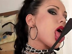 Mr Grey in porn movie showing amateur mmf interraciall fetish coitus