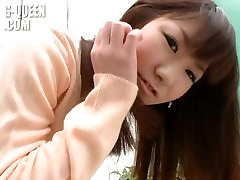गर्म जापानी लड़की Miyu Ebihara
