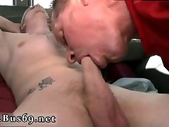 Clips gay sex lad first time The Legendary Bait Bus