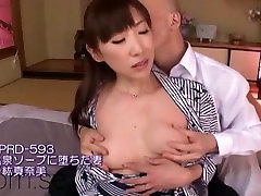 Japanese claire robbins dp Compilation 136 Censored