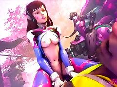 Overwatch hentai bangi xxc tigresha hd forn atkārtoti augšupielādēt