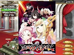 Hentai Game Review - Bunny Black 2