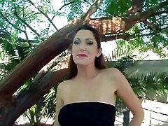 Amy Smokes 10
