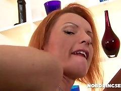 Ranga מזיין בתחת עם זכוכית cofi de מין