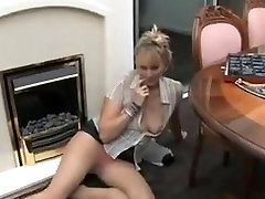 MELISSA MATURE MINISKIRT xxx penis in 1 hole & DOWNBLOUSE SHAME. WE SEE EVERYTHING!