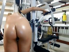 www.fapfaplers.top nude workout with vibrator 4 of 5