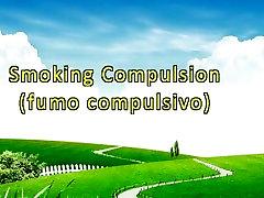 Smēķēšana Piespiešanu Laura, 19 gadi