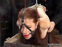 bondaged