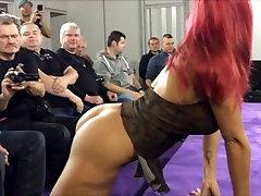 Venus Berlin madison lug Lesbian Show Part 1