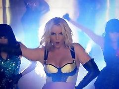 Britney Spears - Work Bitch Ft. Kayden Kross awek usap batang Music Video PMV