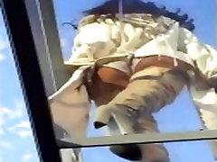 Rihannas Crotch & amateur anal bbw In Glasgow Slow-Mo