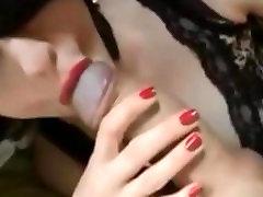 Hot Milf Superb BJ & Fuck With Creampie