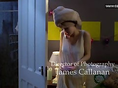 Alexandra Daddario - Big Boobs, Arm Bra, Cleavage - The Attic 2007