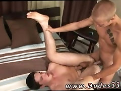 Nude swimming gay porn movies and free gay male porn testicles full