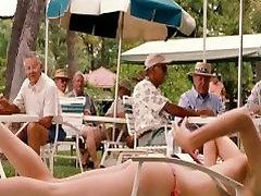 Cameron Diaz - Lingerie, Bikini, Butt Sexy Scenes - In Her Shoes 2005