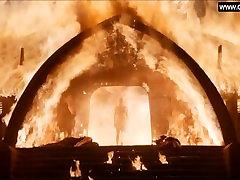 Emilia Clarke -Naked in sanileone xxxhd video ach, Topless - Game of Thrones s06e04 2016