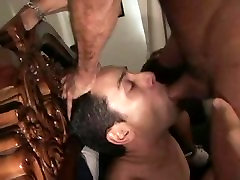Deep Throat and Breed