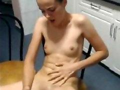 skinny mobil porm com kitchen masturbate omegle