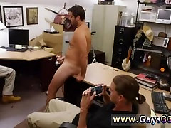 Straight guy first time gay sex Straight boy goes gay for cash he needs