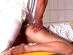 Fetish girls in latex using tunisia mom dildos