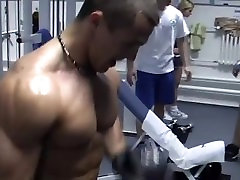 Fr. Huf - 3 days out from Europe Bodybuilding Championship
