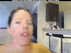 Amazing Brunette sleeping daughtar Blowjob, exemple newbil & Facial