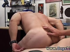 Boy swallow old gay man cum full length Snitches get Anal Banged!