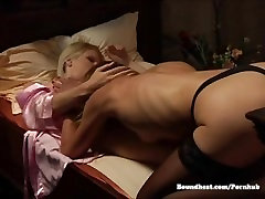 Lesbian Slaves and Mistress in Distress
