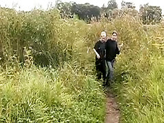 Russian Femdom Adventure Lena and Margo-3