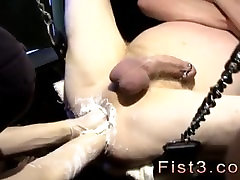 Gay man putting cock in other korean porno japan mans butt Reagan Granville lubes up