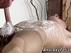 Boys shitting pants www xnxxx pakistan comporno semok porn Brit youngster Oli Jay is roped down to the