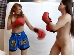 Boxing Beauties 2